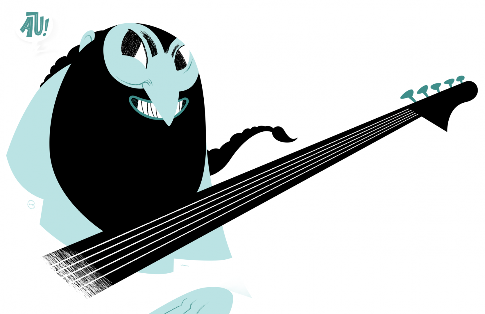 Illustration: Mola.