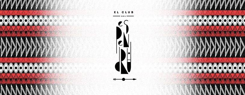 Cover of the Facebook group El Club del Espendrú.