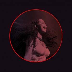 Eme Alfonso. Foto: Larisa López.