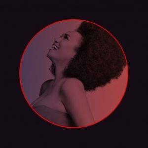 Aymée Nuviola. Foto: Cortesía de la artista.