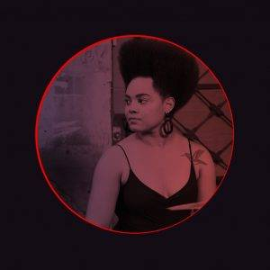 Yissy García. Foto: Giselle Gallego.