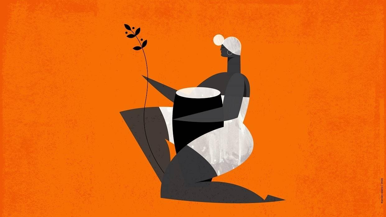 Illustration: Roman Alsina