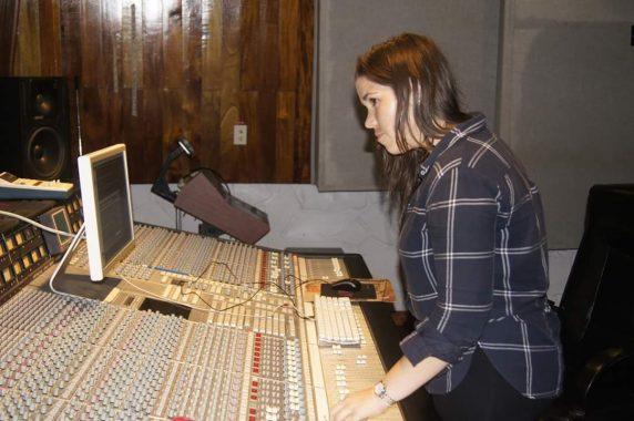 Dayana Rodríguez. Foto Cortesía de la entrevistada