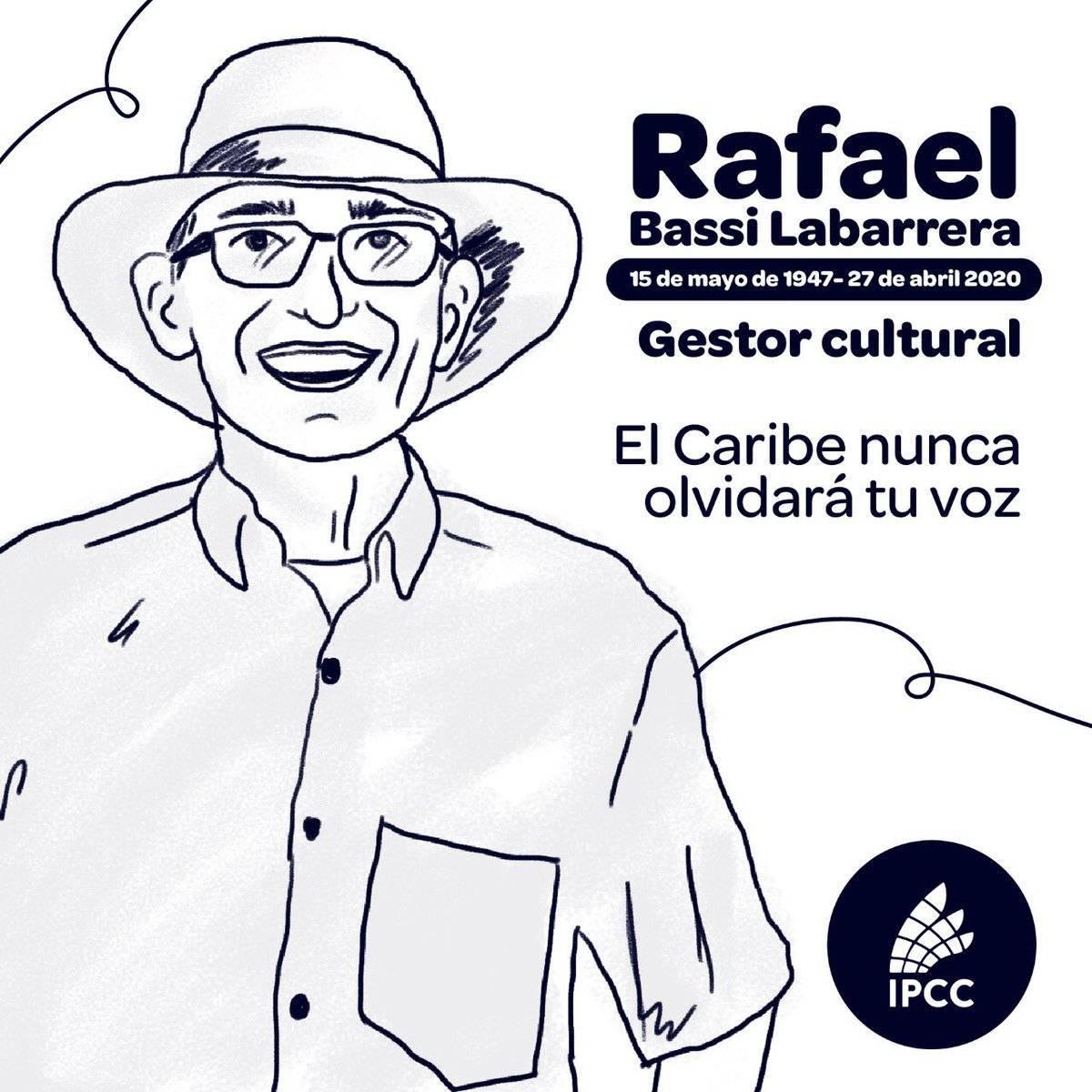 Rafael Bassi. Illustration: IPCC Cartagena.