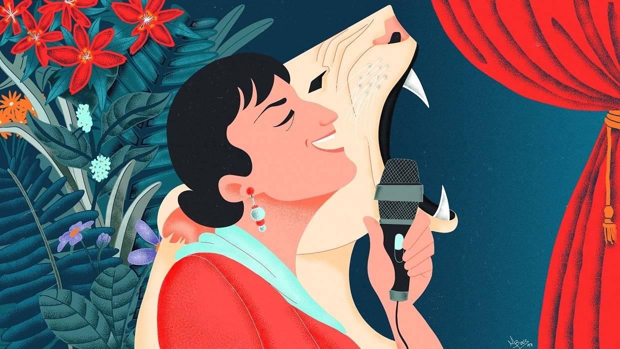 Illustration: Mayo Bous and Jennifer Ancizar