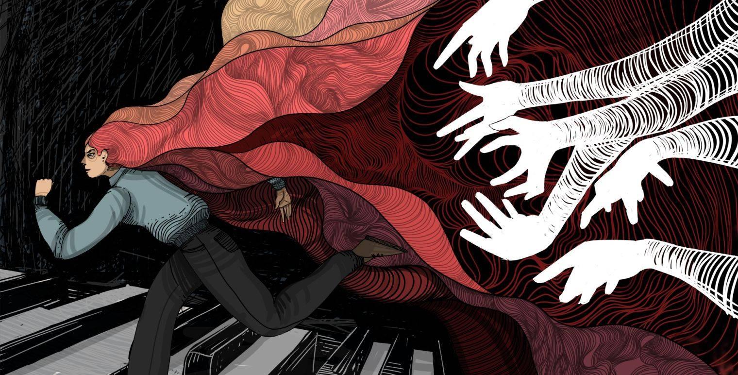 Ilustración: Camilo Nieto