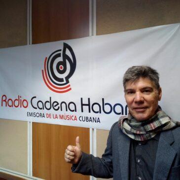 Carlos Fornés
