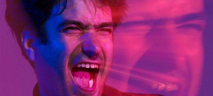 Detalle de la portada del álbum Te lo dije, de Harold López-Nussa.