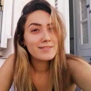 Indira Hernández Alonso