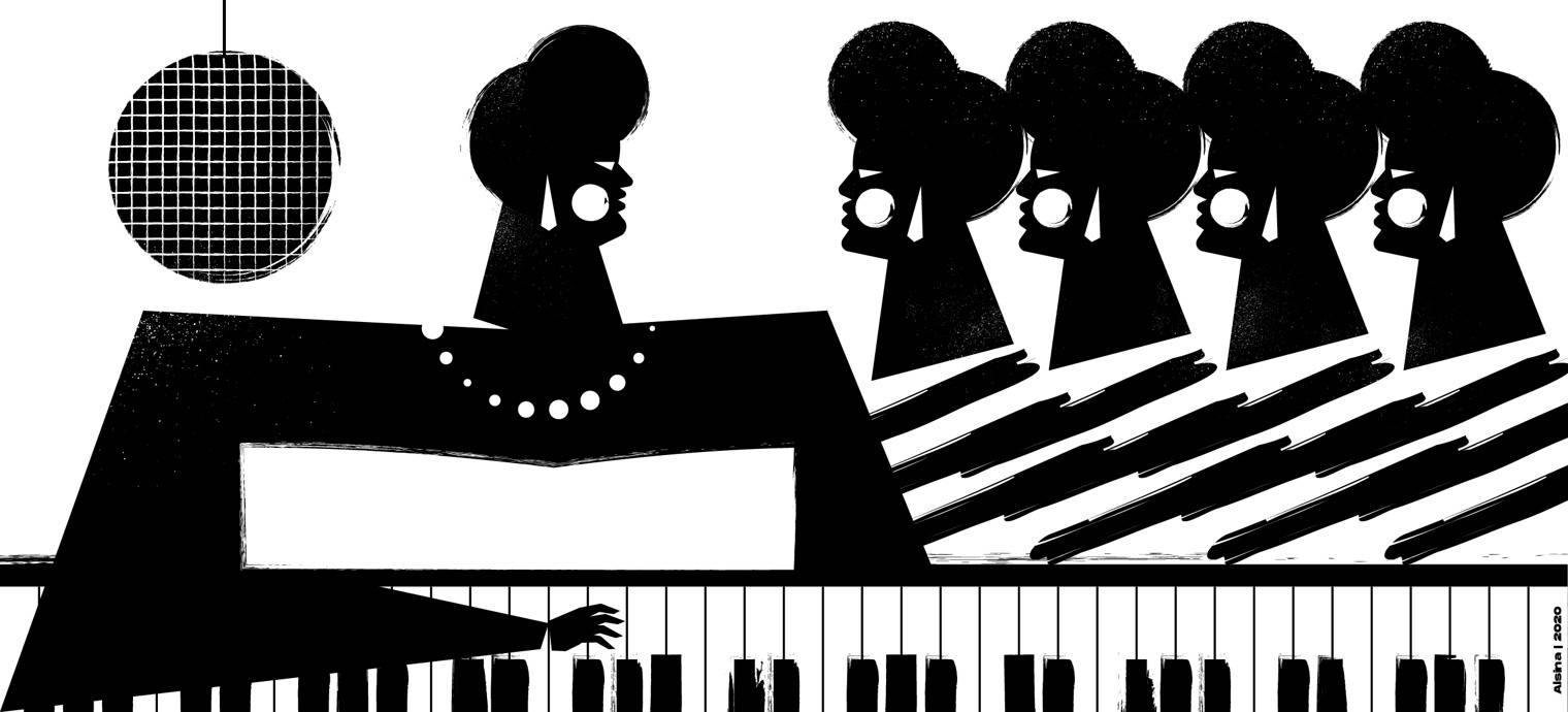 ilustración: Román Alsina.